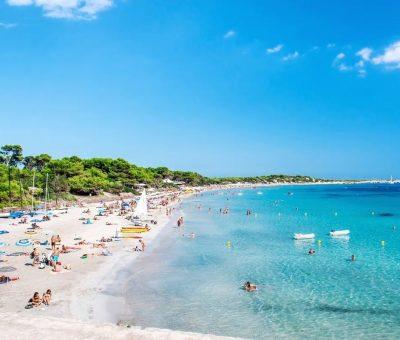 Turismo ya trabaja en las rutas mas seguras para que en Baleares tengamos turistas en la segunda quincena de Junio