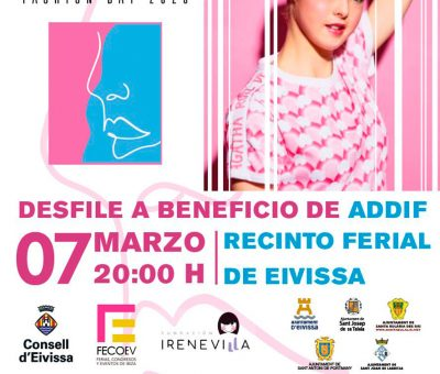 Ibiza Inclusion Fashion Day