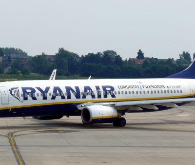Ryanair vuelve a los cielos de Ibiza